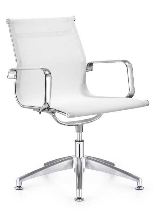 Baez  ECO leather side chair