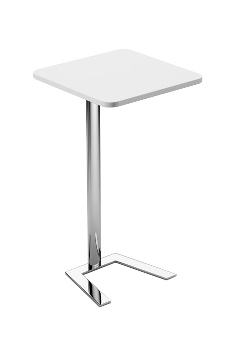Jefferson Lounge series free standing table